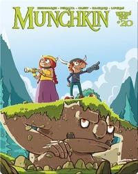 Munchkin #20