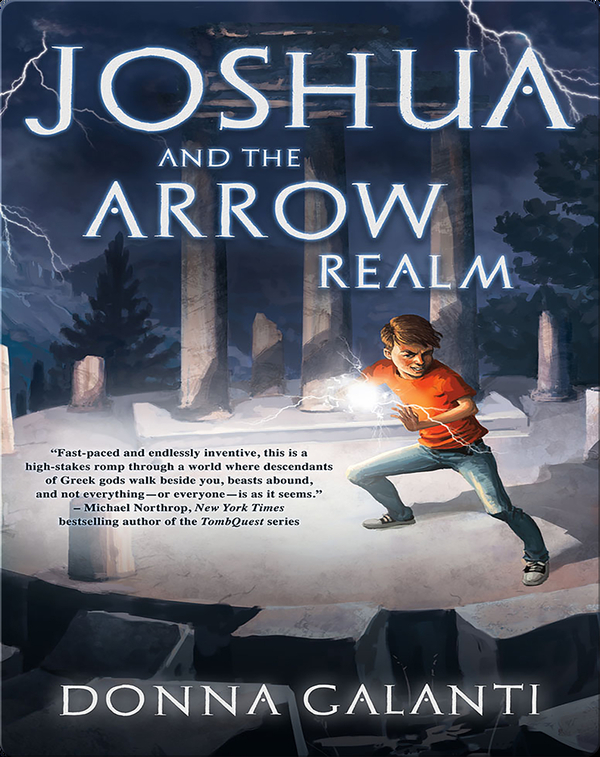 Joshua and the Arrow Realm