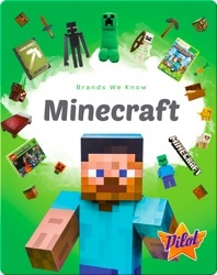Brands We Know: Minecraft