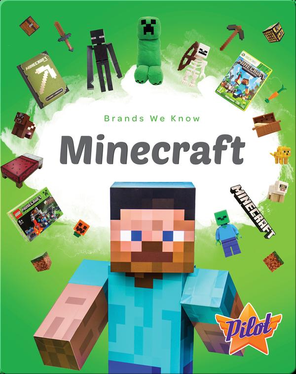 Brands We Know: Minecraft