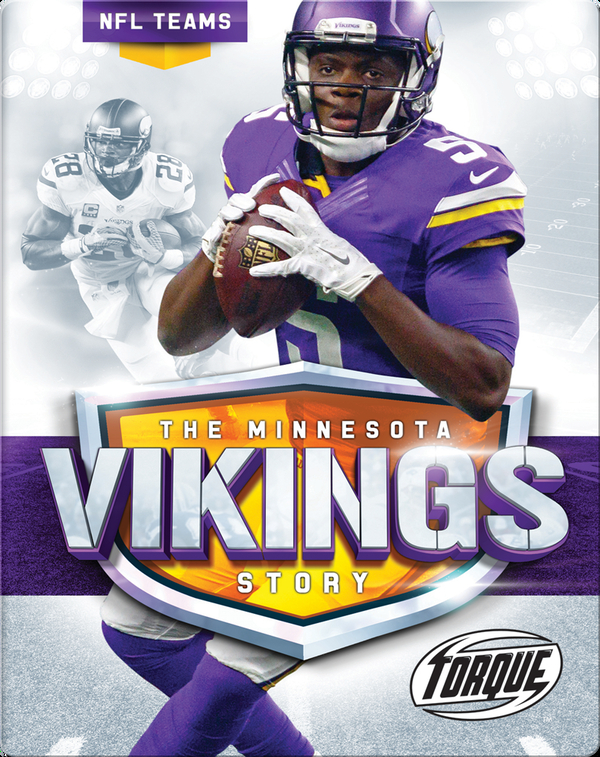 The Minnesota Vikings Story