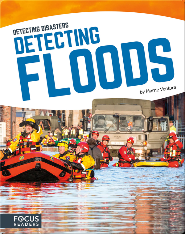 Detecting Floods