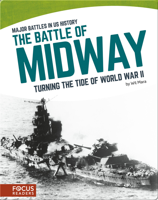 The Battle of Midway: Turning the Tide of World War II