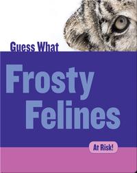 Frosty Felines