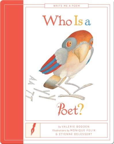 Who Is a Poet?