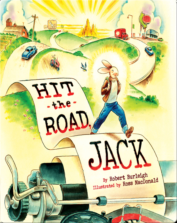 Hit the Road, Jack