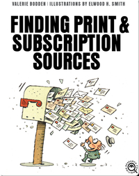 Finding Print & Subscription Sources