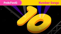 (Number Songs) Count by 10s