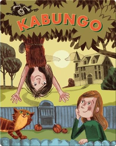 Kabungo