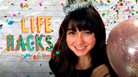 New Years Eve Hacks | LIFE HACKS FOR KIDS