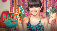 Disc-O Ball Hacks | LIFE HACKS FOR KIDS