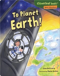 To Planet Earth!