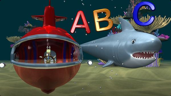 ABC Shark