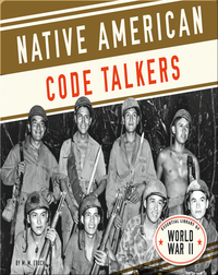 Native American Code Talkers