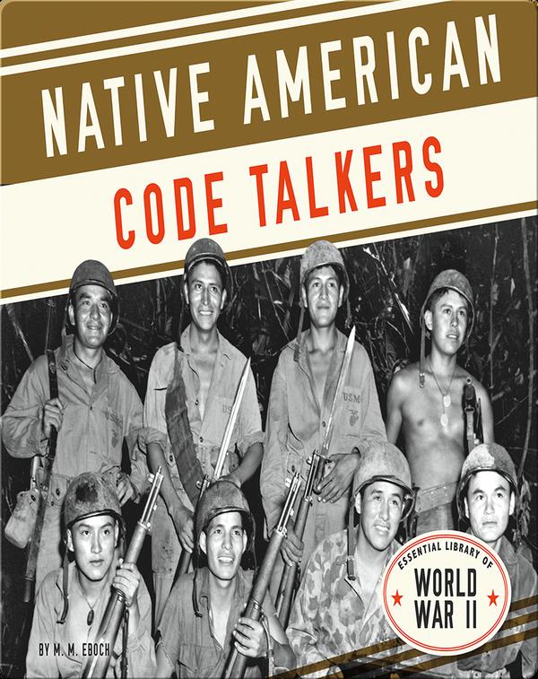 Native American Code Talkers