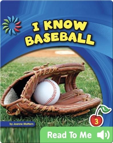 I Know Baseball