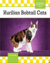 Kurilian Bobtail Cats