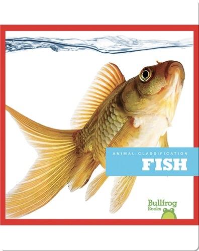 Animal Classification: Fish