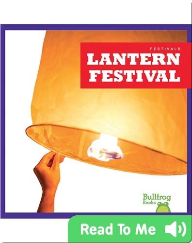 Festivals: Lantern Festival
