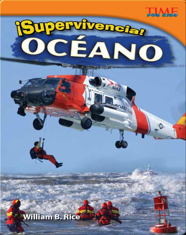 ¡Supervivencia!  Océano (Survival!  Ocean)