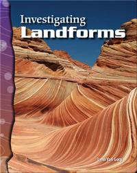 Investigating Landforms
