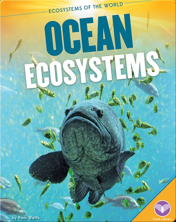 Ocean Ecosystems