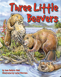 Three Little Beavers
