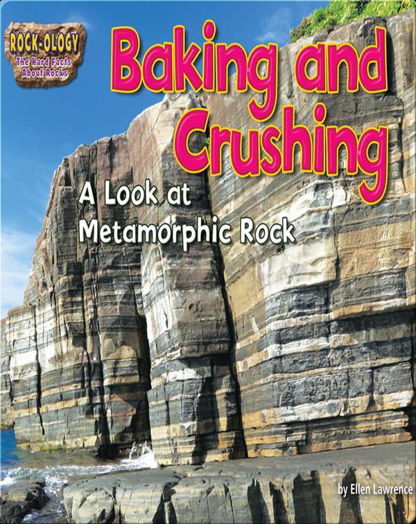 Baking and Crushing