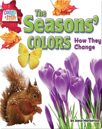 The Seasons' Colors