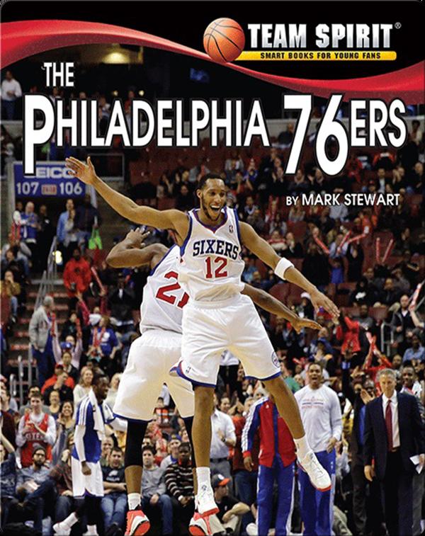 The Philadelphia 76ers