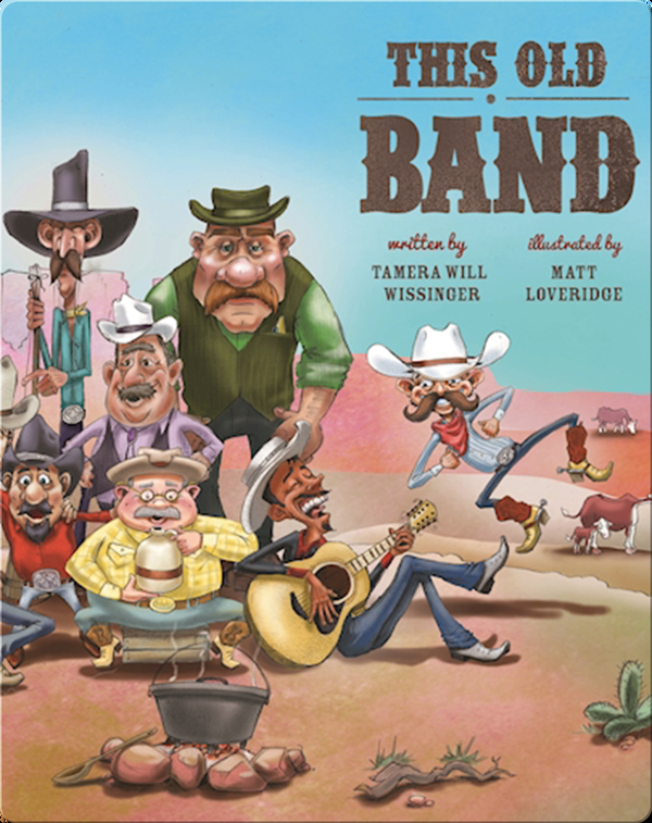 This Old Band