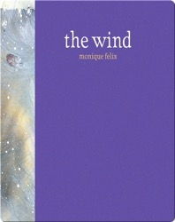 Mouse Books: The Wind