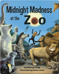 Midnight Madness at the Zoo