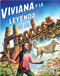 Viviana y la leyenda de los Hoodoos