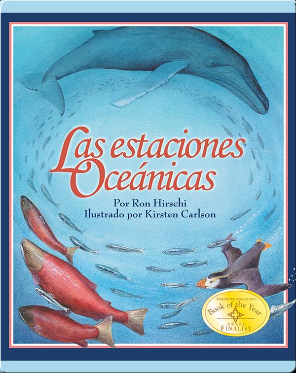 Las estaciones oceánicas