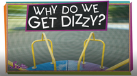 SciShow Kids: Why Do We Get Dizzy?