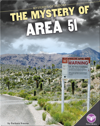 Mystery of Area 51