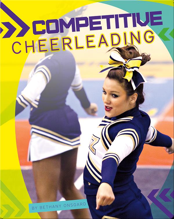 Competitive Cheerleading