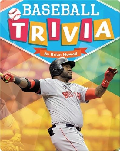 Baseball Trivia