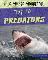 Top 10: Predators