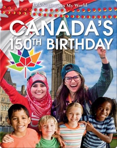 Canada's 150th Birthday