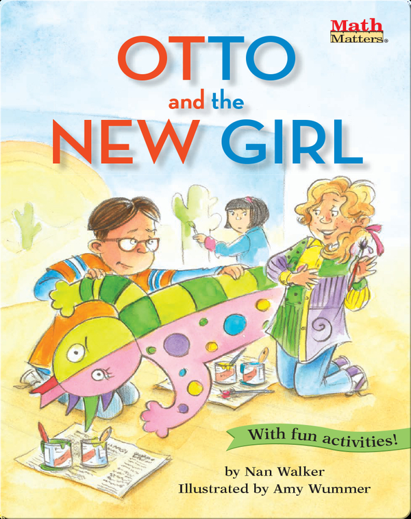 Otto and the New Girl