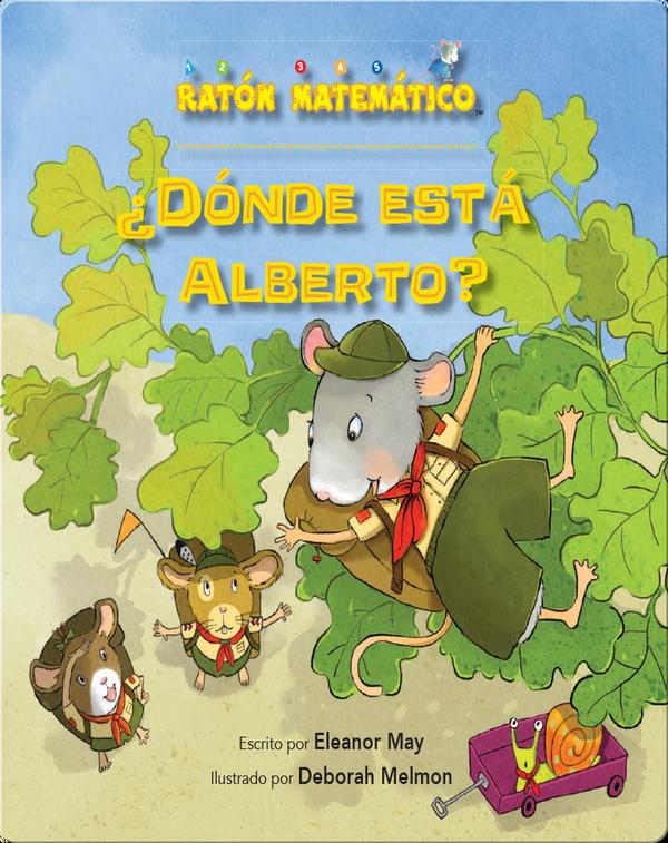 ¿Dónde está Alberto?