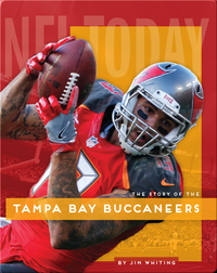 The Story of the Tampa Bay Buccaneers