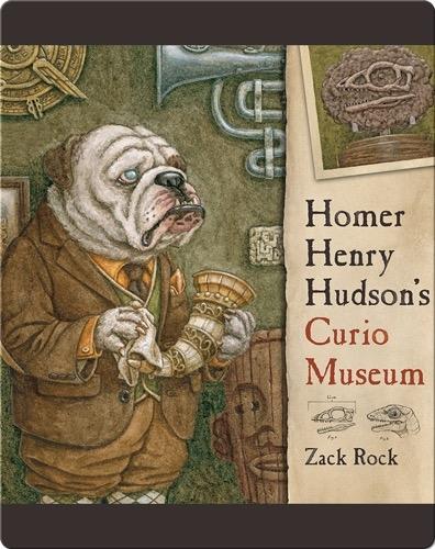 Homer Henry Hudson's Curio Museum