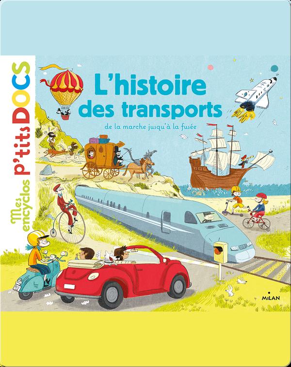 L'histoire des transports
