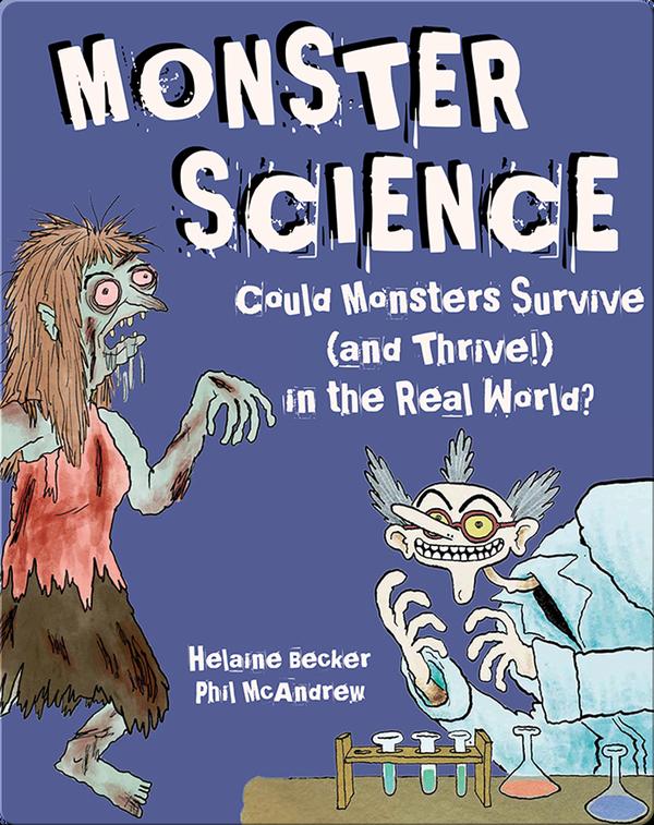 Monster Science