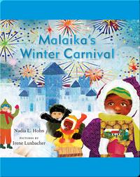 Malaika's Winter Carnival