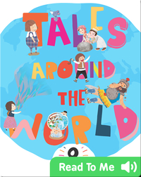 Tales Around the World 8