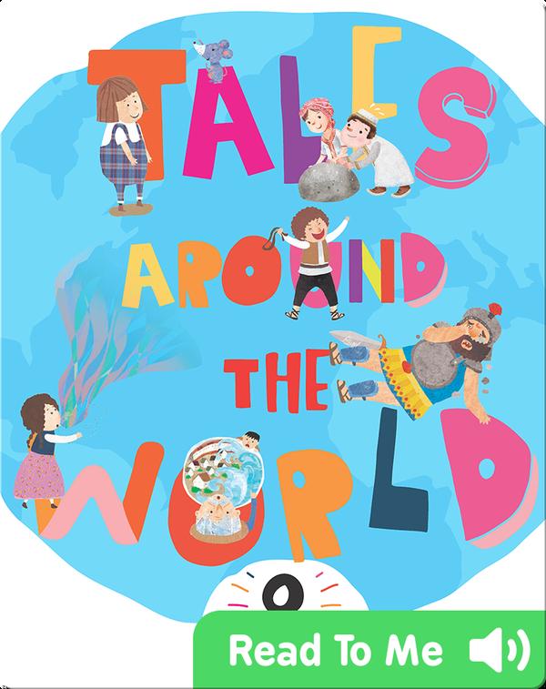 Tales Around the World 8